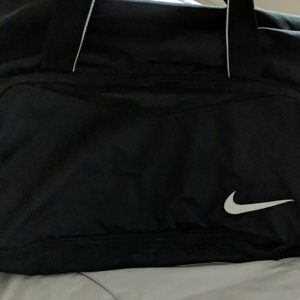 Nike Bags - Reduce! Nike Duffle